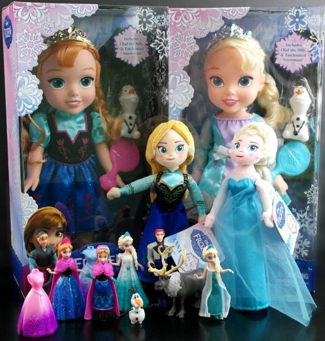 25 Unique Frozen Toys Ideas On Pinterest Disney Frozen