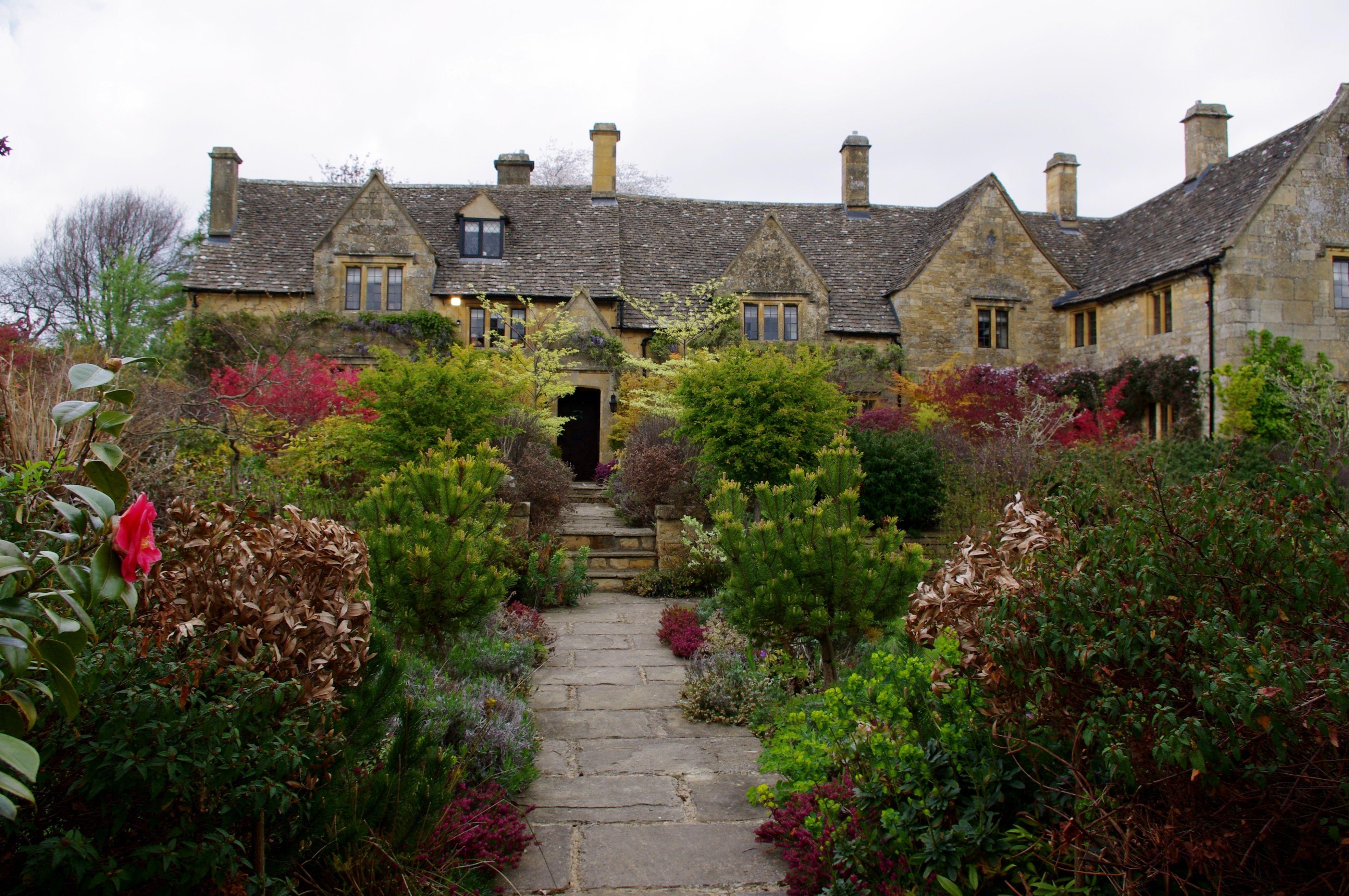 Картинки английские дворики