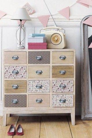 maison du monde cabinet pimprenelle d co pinterest maison du monde le monde et monde. Black Bedroom Furniture Sets. Home Design Ideas