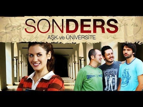 Son Ders Film Izle üniversite Ve Kampüs Ortamını Konu Alan Bir Film
