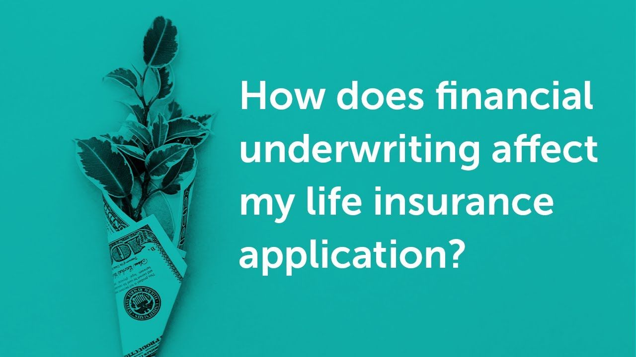 What Is Life Insurance Financial Underwriting Quotacy Q A