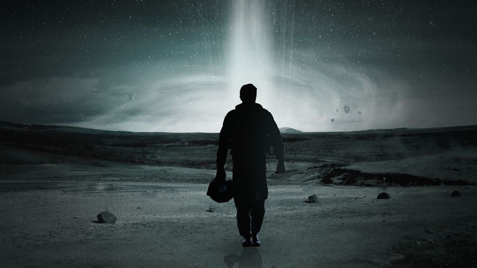 It's fair to say that Interstellar, the hotly anticipated science fiction film…