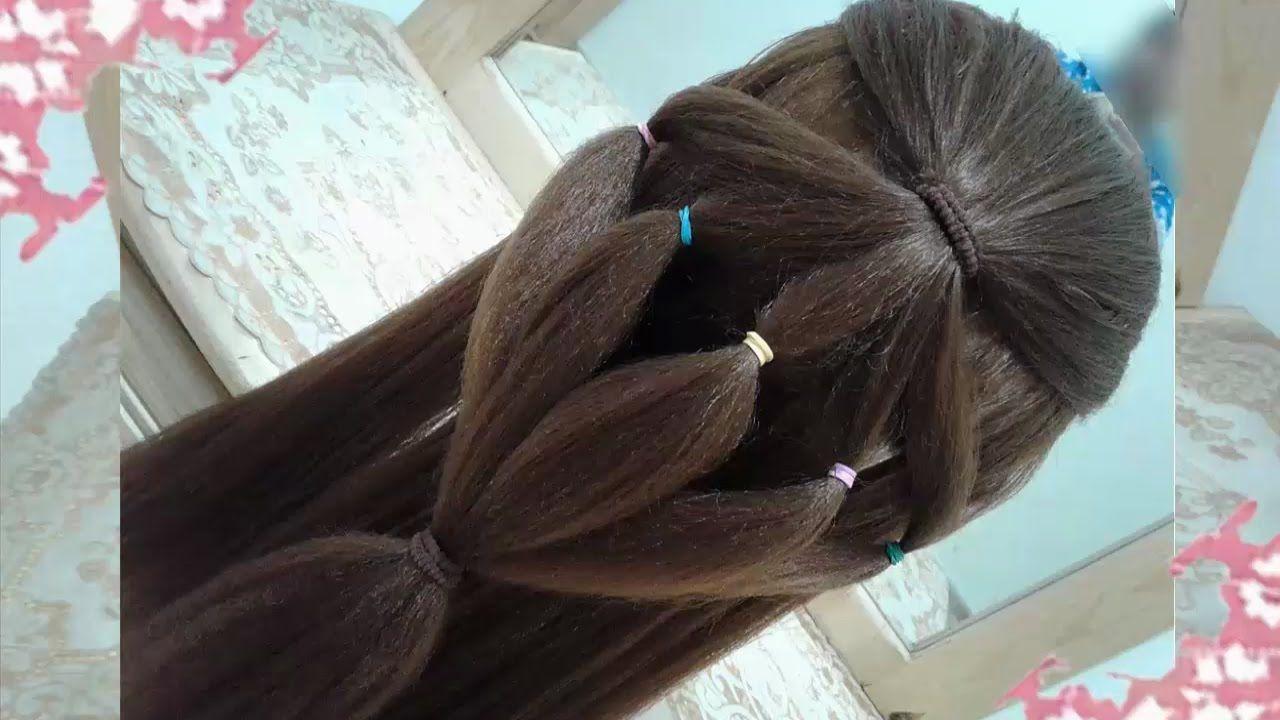 Videos de peinados recogidos para pelo largo