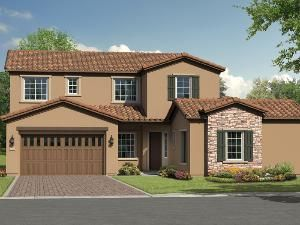 Trilogy Life | Alicante New Home Model in California Central Coast Active Adult New Homes Community in Nipomo