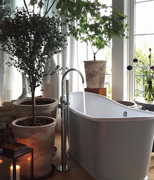 For et drømmebad Badet tilhører @ingermarienordrum #gofollow