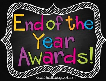 End Of The Year Awards Candy Bar Wrappers Full Page Awards End Of Year Kindergarten Graduation Classroom Inspiration