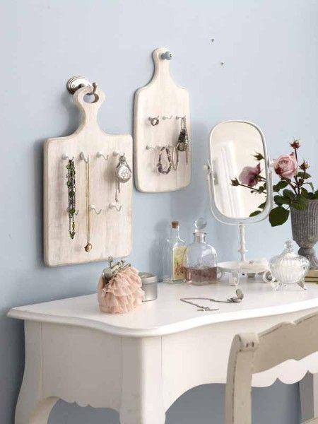 kreative aufbewahrung f r schmuck selbermachen diy pinterest schmuck aufbewahrung und. Black Bedroom Furniture Sets. Home Design Ideas