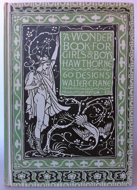 A Wonder Book for Girls & Boys - 1 | Flickr - Photo Sharing!