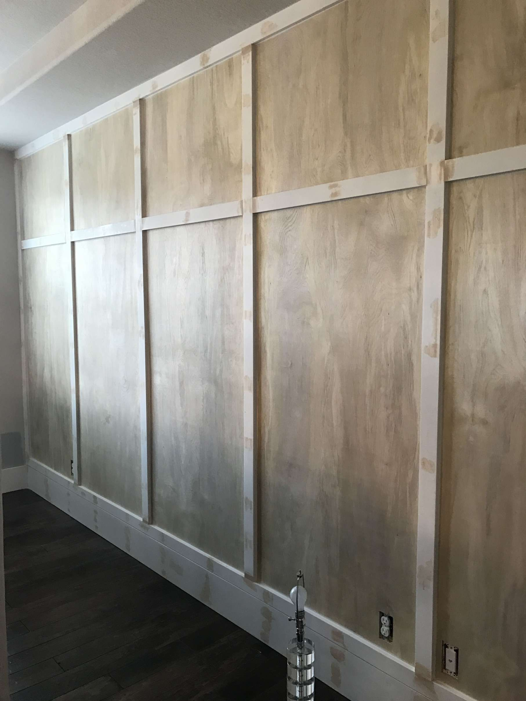 7 Extraordinary Covering Garage Walls With Plywood Collection