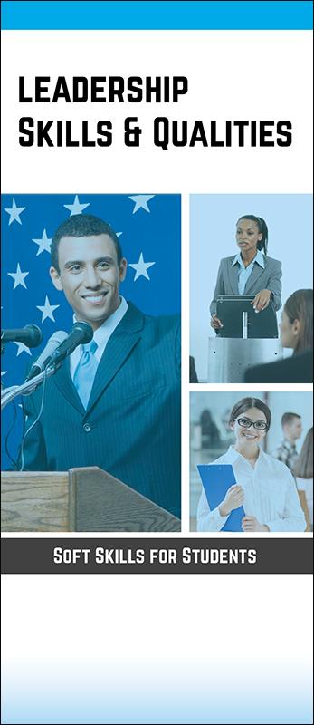 Leadership Skills And Qualities Leadership Skills Soft Skills Leadership