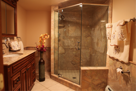 Custom Glass Shower Tub Enclosures Connecticut Auto Glass Repair Windshield Replacement Mirrors Home And Window Glass