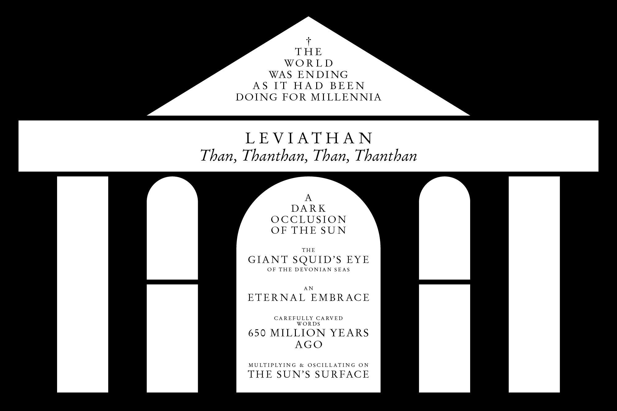 Leviathan Shezad Dawood design misc Pinterest