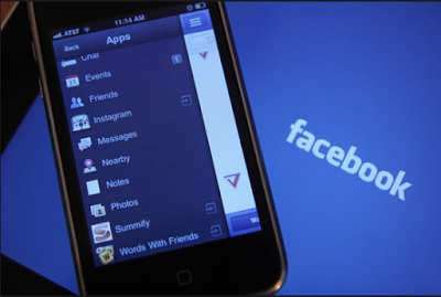 Facebook Login in Facebook App - Facebook Sign in Facebook