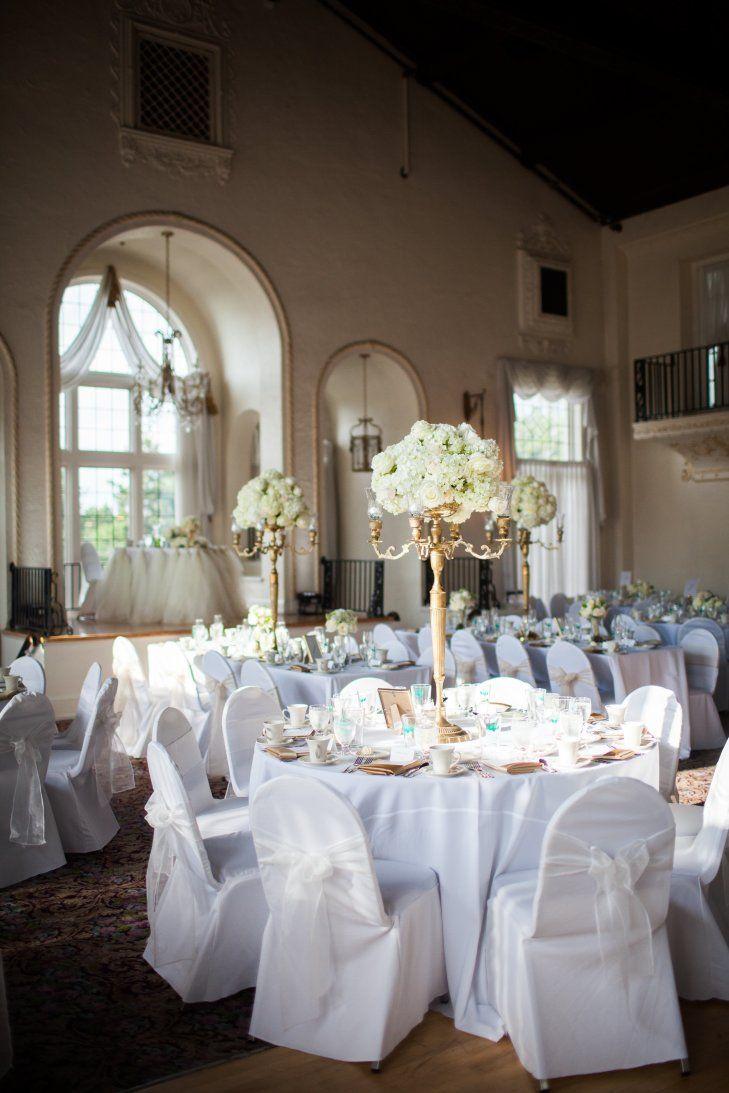 Irish Wedding In Wickliffe Oh Reception Inspiration Pinterest
