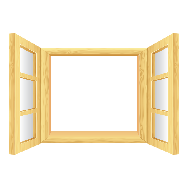 فتح نافذة خشبية خشبي نافذة او شباك افتح النافذة Png والمتجهات للتحميل مجانا House Window Design Wooden Windows Window Design