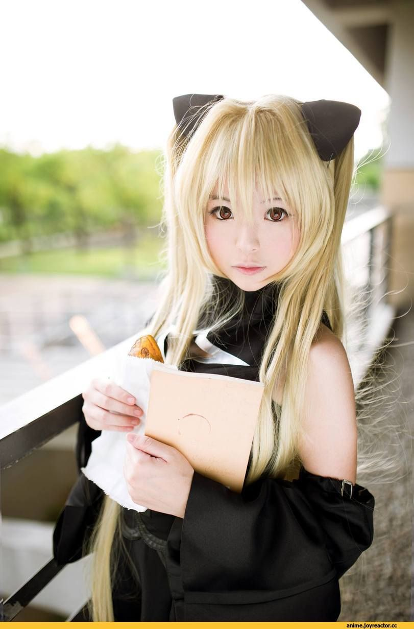 Anime Cosplay Anime Anime Golden Darkness To Love Ru Yami Cosplay
