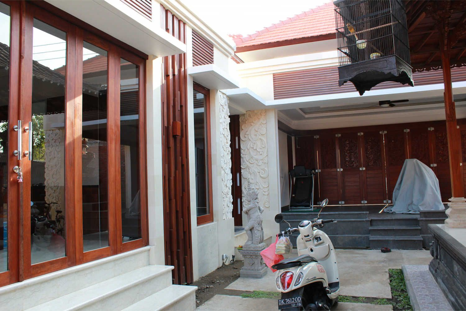 Construction Result of Mr. Komang Adi Private House - Kerobokan, Bali #architectbangalore #architecture #architectureindia #architectnewdelhi #architectures #housedesigner #architecturalservices #architectahmedabad #architect #architectkolkata #luxuryhomedesigner #architectchennai #emporioarchitect  #architectsurat #architecthyderabad #indianarchitecture  #architectindia #architectmumbai