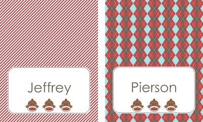 Anders Ruff Custom Designs Llc Free Printable Diy Bag Tag