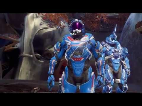Halo 5 (Road to Onyx) Team Doubles.