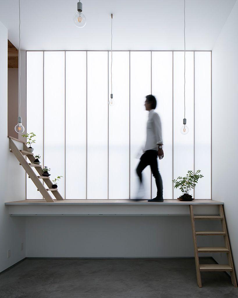 25+ melhores ideias de Biombo japones somente no Pinterest  ~ Quarto Planejado Estilo Japones