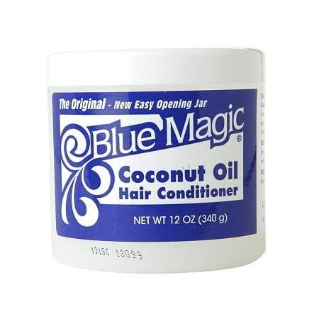 Blue Magic Coconut Oil Hair Conditioner 10 2 Fl Oz Hair