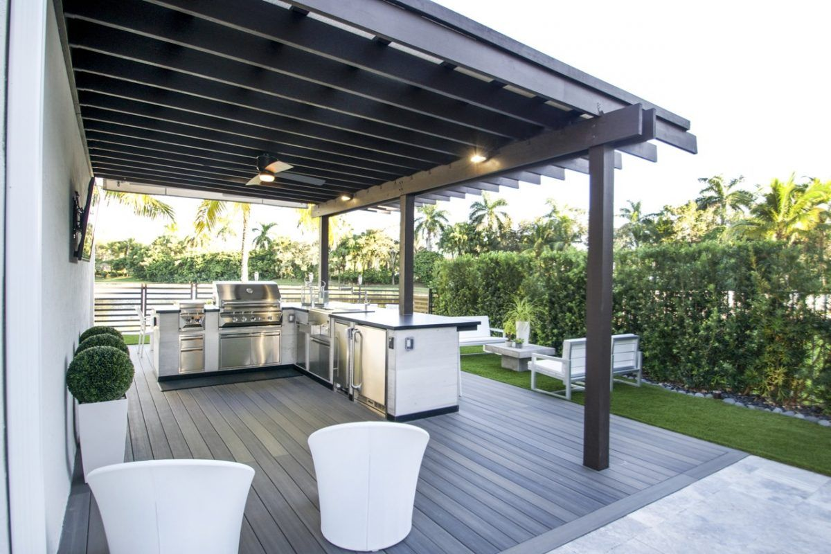 Luxapatio Is South Florida S First Choice For Outdoor Kitchens And Outdoor Kitchen Appliances Visit Us To Outdoor Remodel Patio Remodel Outdoor Kitchen Design