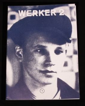 WERKER magazine 2