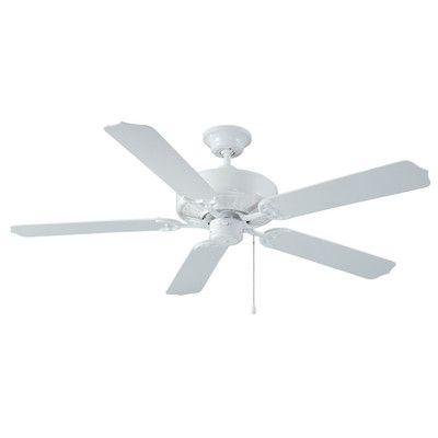 Alcott Hill 52 Newquist 5 Blade Ceiling Fan Ceiling Fan Outdoor Ceiling Fans Ceiling Fans For Sale