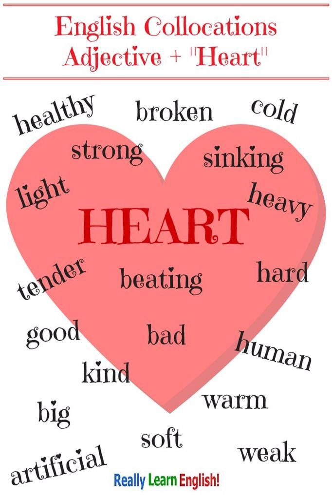 #collocations Hope no one is nursing a broken heart, though.