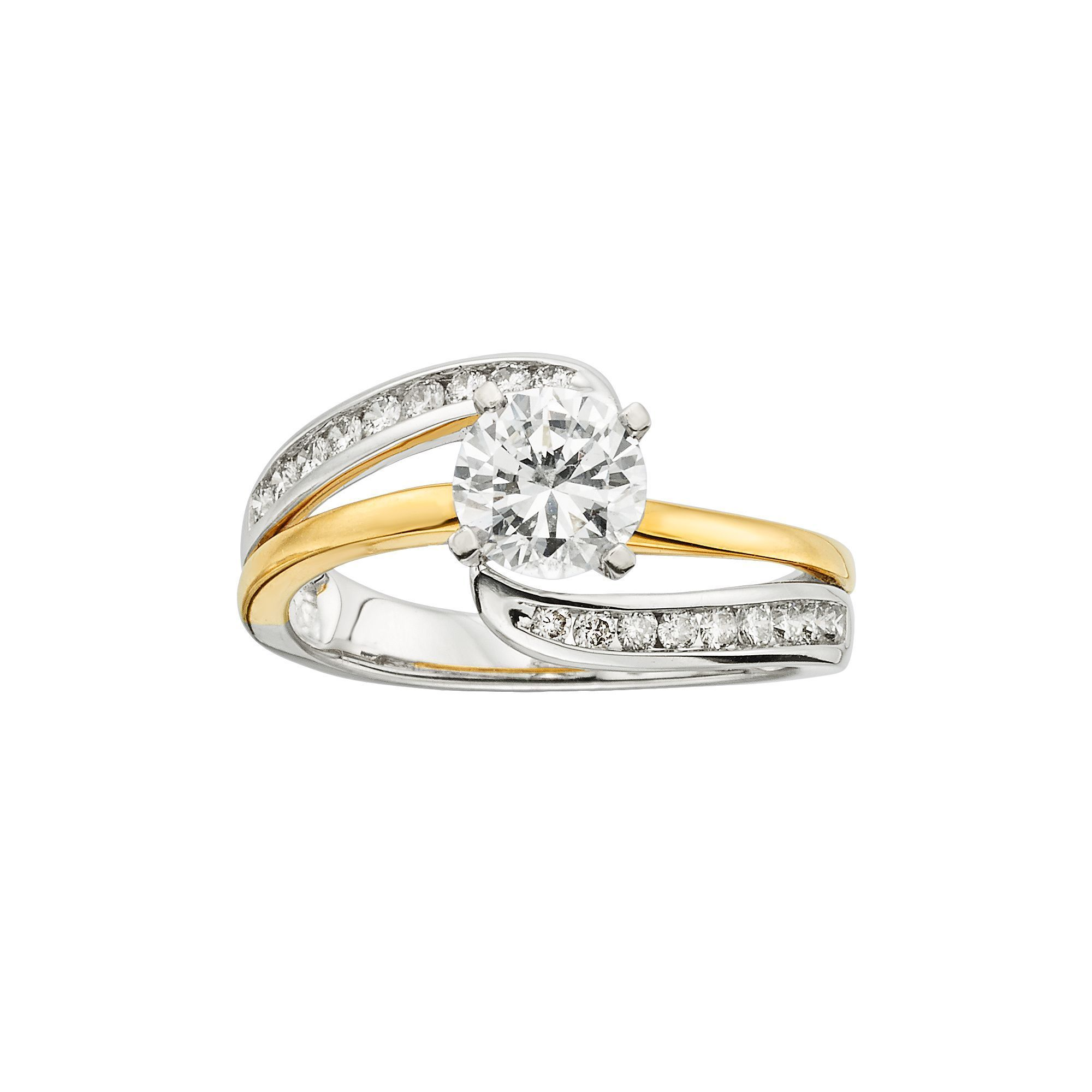 gold miabella w white com t engagement carat ring walmart diamond halo ip