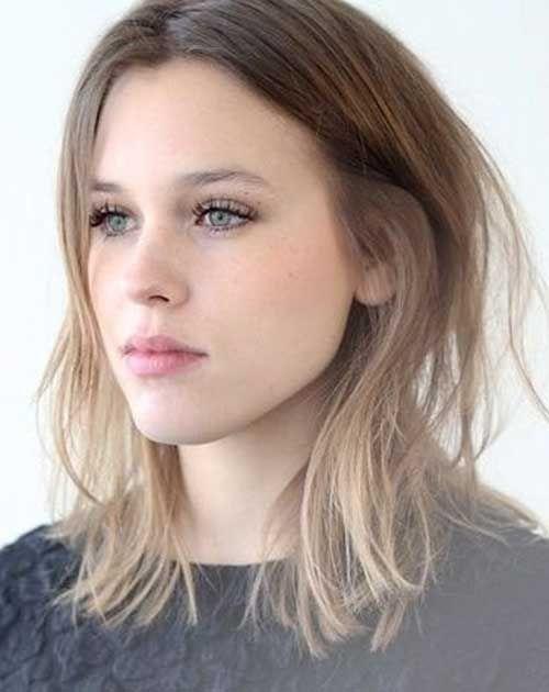 Pin Von Erika L Caner Auf Beauty Hair Frisuren Dunnes Haar