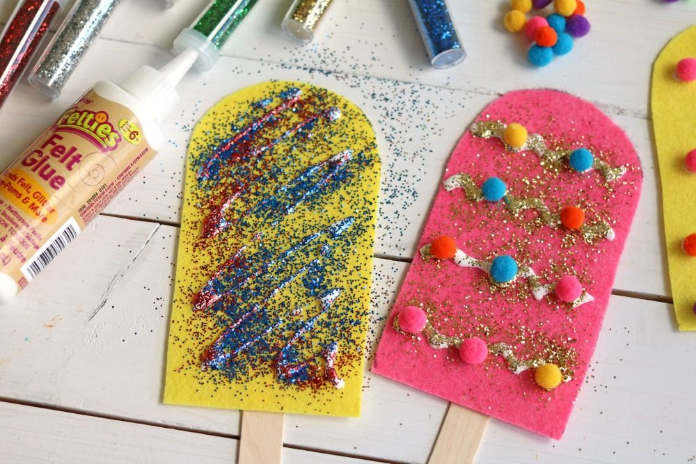 Felt-Popsicle-Craft-Kids-Darice-5