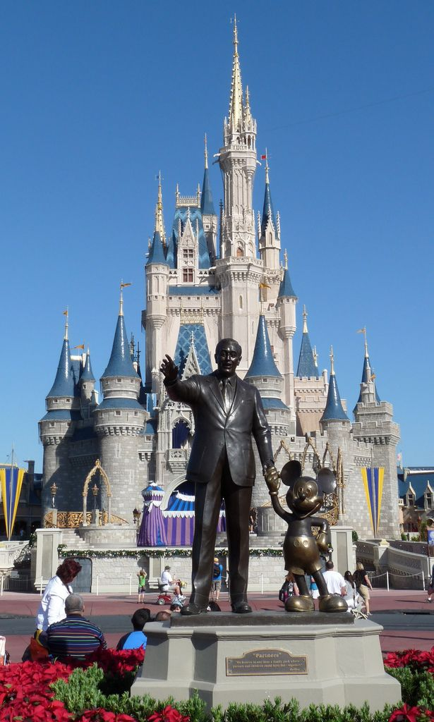 how to get from miami to disney world