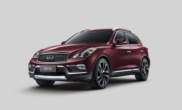 2016 Infiniti Qx50 Release Date Review Price Engine Specs Us News Dimensions 0 60 Top Speed Interior Pics Exterior Design With Images Infiniti New Cars Best Suv