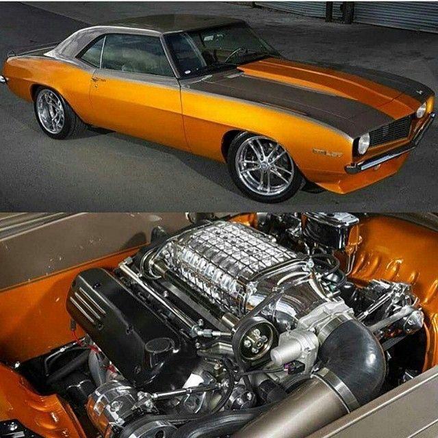 Camaro, Chevrolet Camaro, Chevy