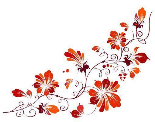 , Wandtattoo »Tender Flower«, My Tattoo Blog 2020, My Tattoo Blog 2020