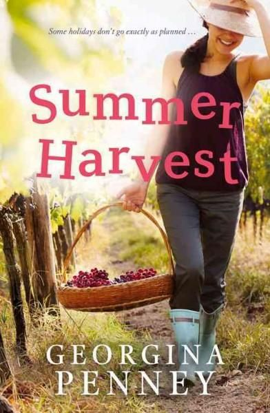 The Summer Harvest