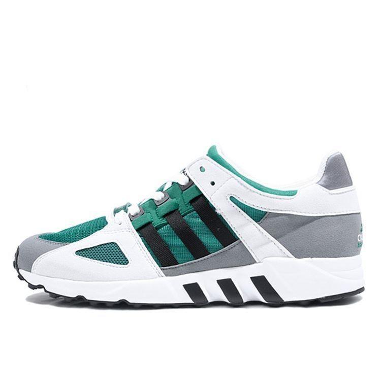 Adidas Equipment Running GUIDANCE 93 TECH BEIGE/CORE BLACK B40931 Mens  Womans