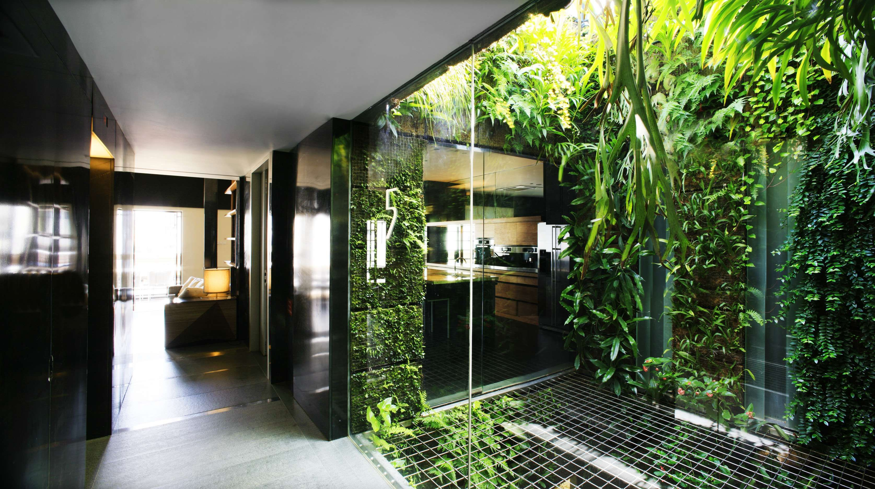 Woha Is A Singapore Based Architecture Practice Founded