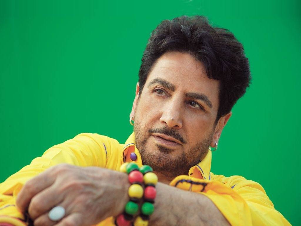 Image result for Gurdas Maan