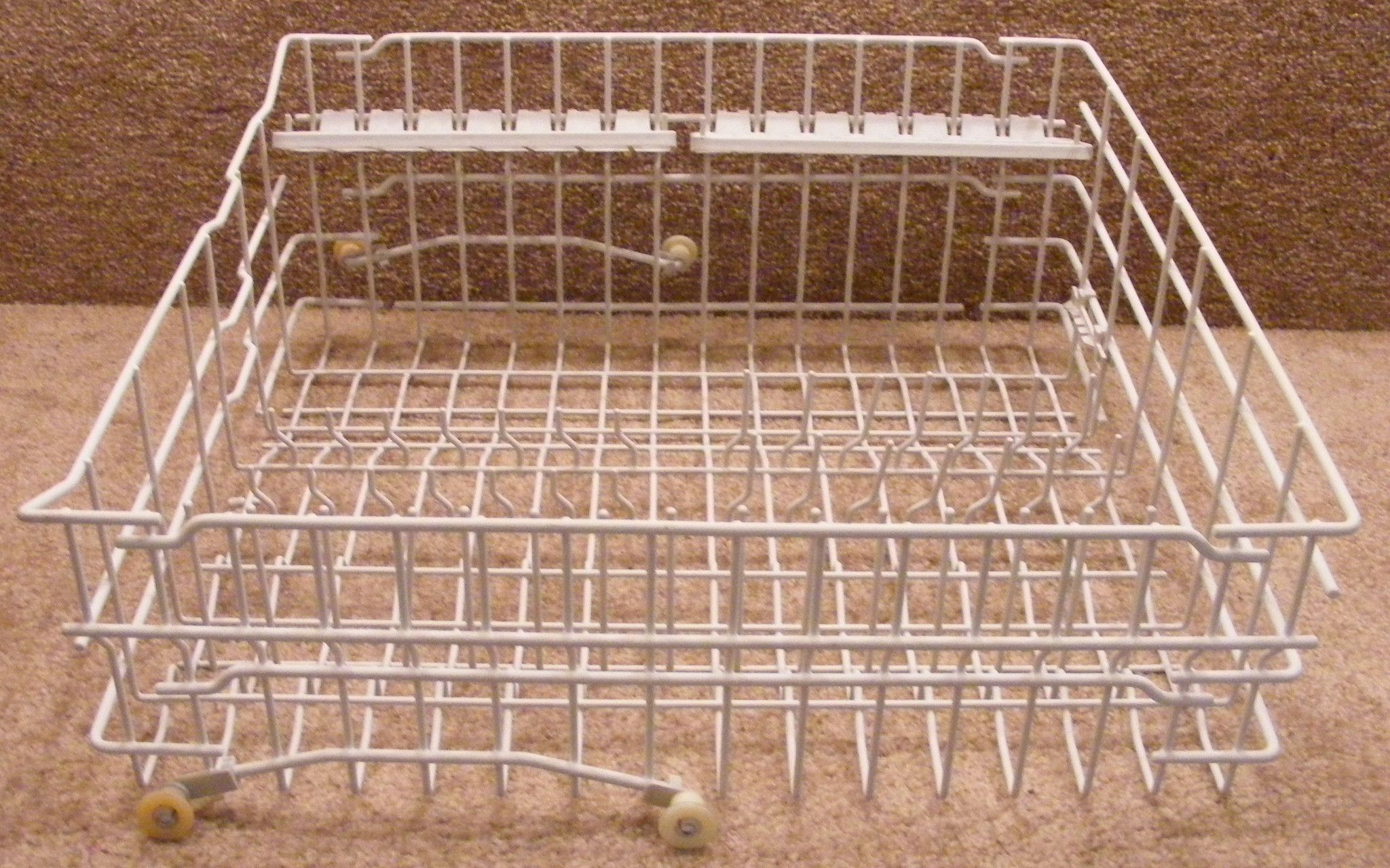 Wd28x10077 Wd28x10159 Ge Dishwasher Upper Rack Ge Dishwasher