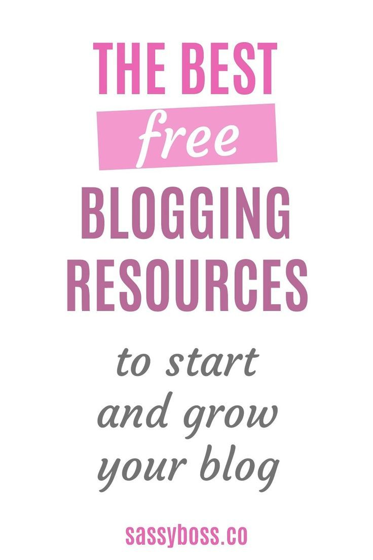 Free Blogging Courses and Resources for Beginners