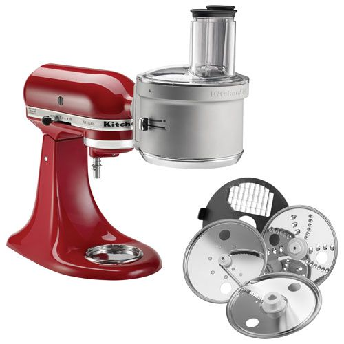 KitchenAid Food Processor Attachment | Best Buy Canada