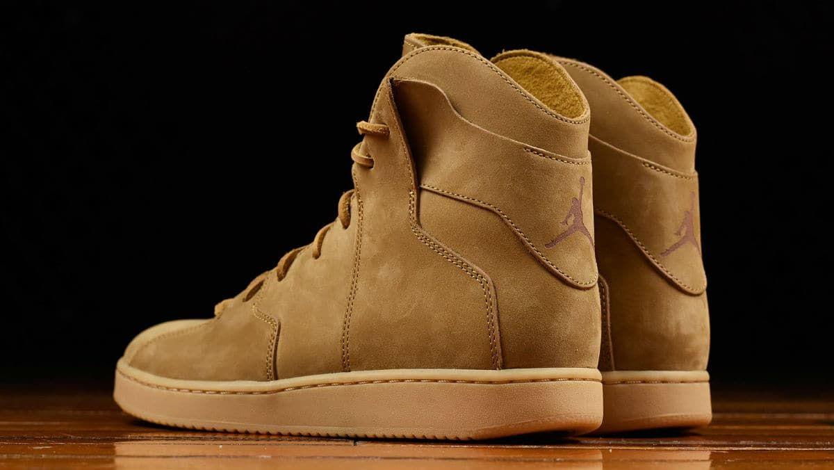 Jordan Westbrook 0.2 Wheat Lateral 854563-704