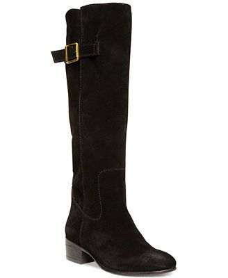 aaa17feaeb4 Steve Madden Women's Loren Boots | Just for my Margie | Shoes, Shoe ...