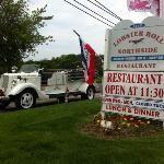 Lobster Roll Restaurant - Riverhead