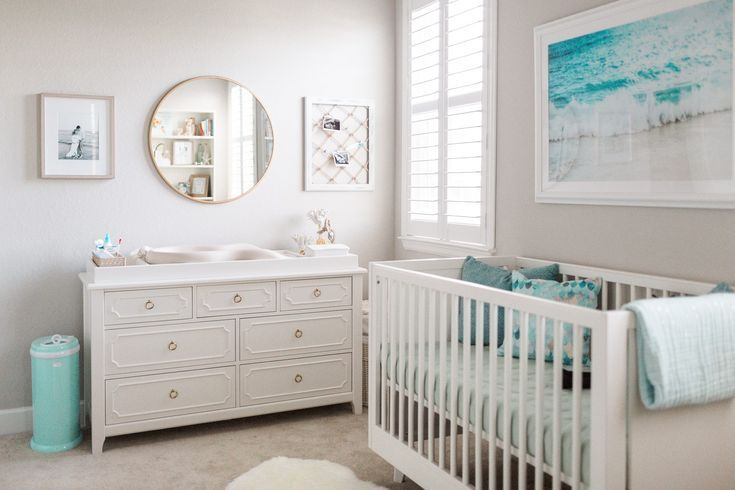 4 Things You Must Know Before Designing Your Nursery images