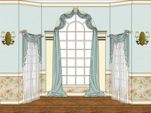 The Best Arched Window Treatments Ideas