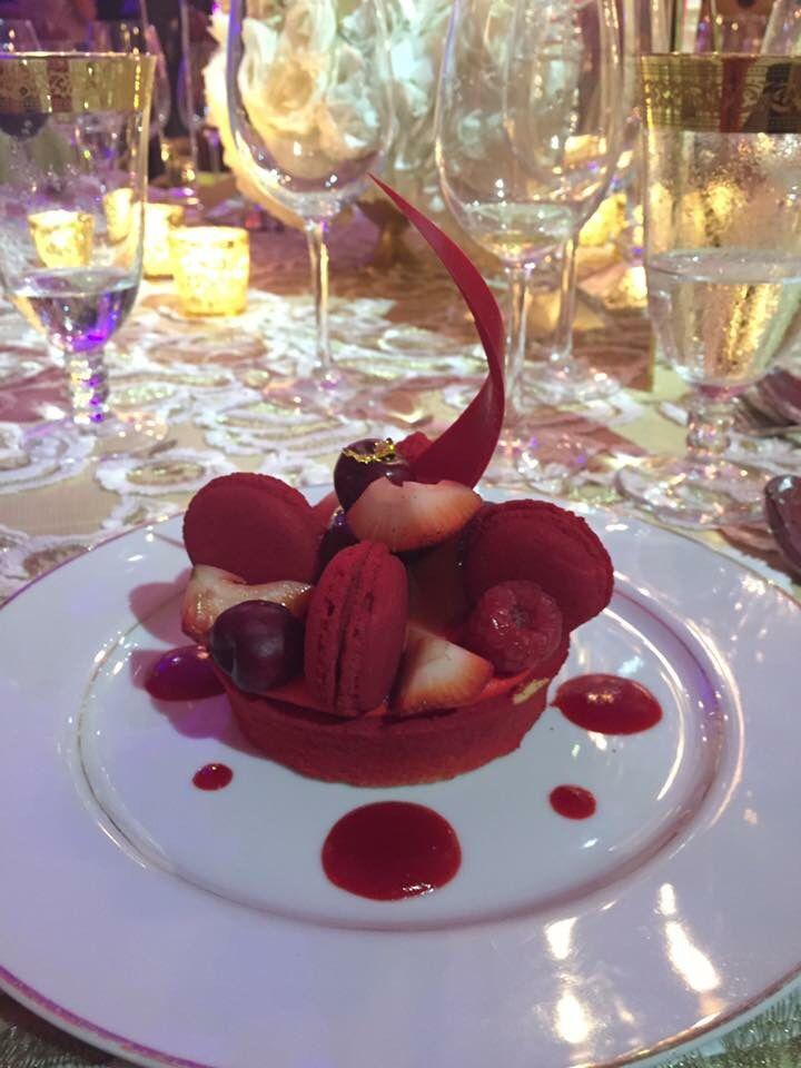 Wow dessert
