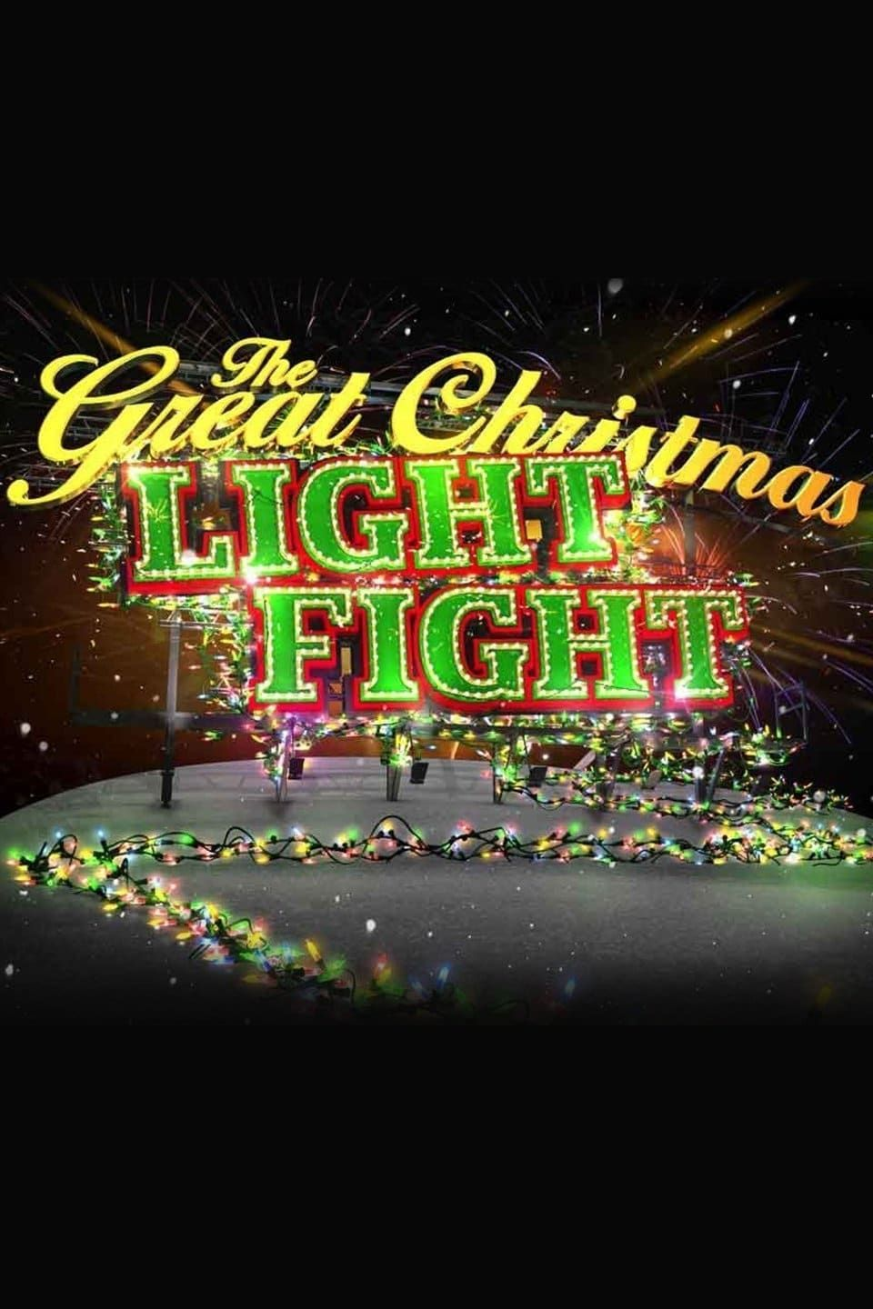 Title The Great Christmas Light Fight Genre Reality